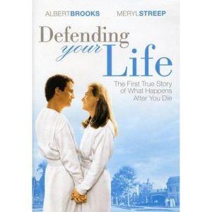 Warner Defending Your Life DVD