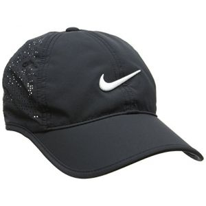 Nike Casquette Swoosh Perforation by baseball cap