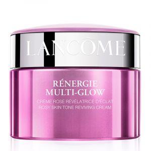 Lancôme Rénergie Multi-Glow - Crème rose révélatrice d'éclat