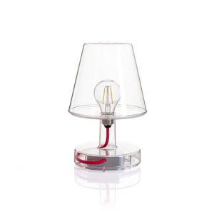 Fatboy Lampe de table Transloetje Transparent