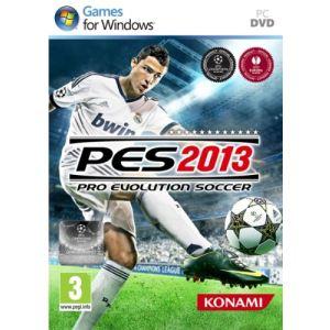 PES 2013 [PC]