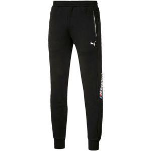 Puma Bmw Mms pantalon de jogging Hommes noir T. S