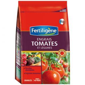 Fertiligene Engrais tomates et légumes - Boîte 800 g