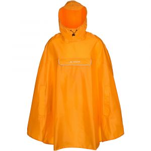 Vaude Valdipino Poncho Homme Mango FR : L (Taille Fabricant : L)