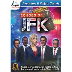 Hidden Files : echoes of JFK [PC]