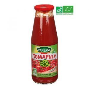 Panzani Sauce tomapulp bio - Le pot de 690g