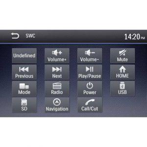 Phonocar Autoradio VM069E