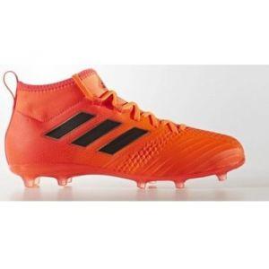 Adidas Chaussures de foot enfant Ace 17.1 FG junior orange Multicolor - Taille 36,38,28,29,31,32,36 2/3,37 1/3,38 2/3,35 1/2