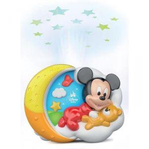 Clementoni Projecteur Baby