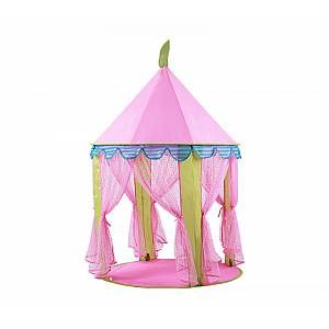 Château De Princesse Pour Enfants - Rose