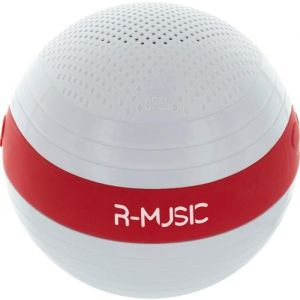 R-music RM482174 - Enceinte Bluetooth Flottante Wifi IPX6