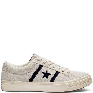 Converse ONE STAR ACADEMY OX Black 45