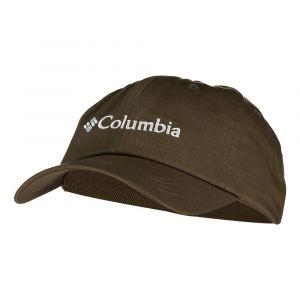 Columbia Casquette roc ii vert blanc unisex