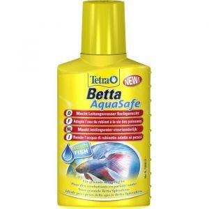 Tetra Conditionneur d'eau Aquasafe - Betta - 100 ml
