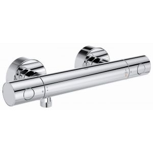 Grohe Mitigeur Thermostatique Douche Grohtherm 1000 Cosmopolitan