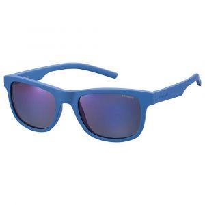 Polaroid Lunettes de soleil Pld 6015/s - Blue - Taille Greyblmirror Pz