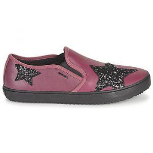 Geox Chaussures enfant J KALISPERA FILLE - Couleur 36,37,38,39 - Taille Violet