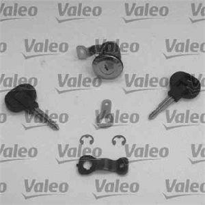 Valeo Verrou de portière droite et gauche 252522