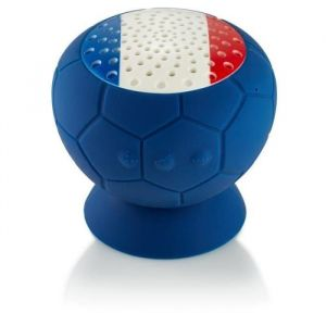 Qdos Enceinte Bluetooth Ventouse France