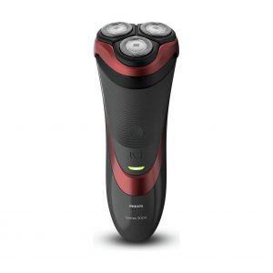 Philips S3580/06 - Rasoir électrique pour homme rotatif