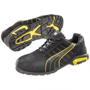 Puma Safety 642710 noir, jaune