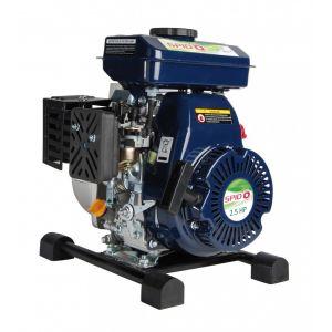 Dipra Motopompe thermique 4 temps SPIDO, 2815 10000 l/h