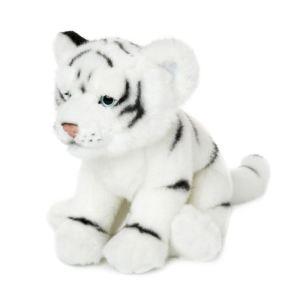 WWF Peluche Tigre couché 23 cm