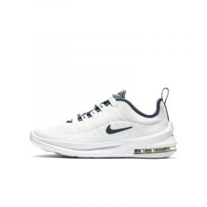 best authentic 484af 8b26a Nike Chaussure Air Max Axis pour Enfant plus âgé - Blanc ...
