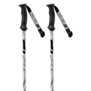 K2 Sports Bâtons de Ski Style Composite W Black