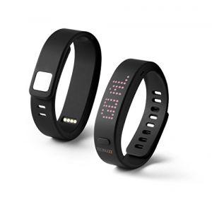 Technaxx TX-42 - Bracelet de fitness étanche connecté Aqua
