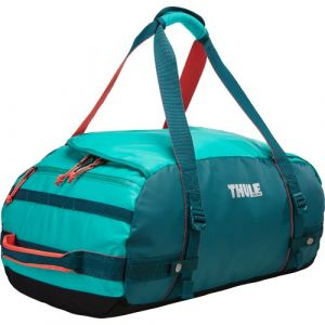 Thule Chasm Small 40l duffle bag bluegrass