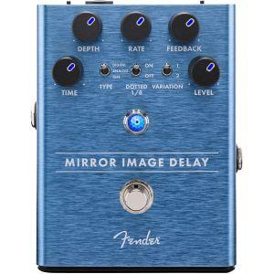 Fender PEDALE MIRROR IMAGE DELAY