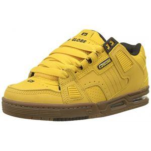 Globe Chaussures de skate sabre 45