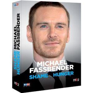 Coffret Michael Fassbender : Shame + Hunger