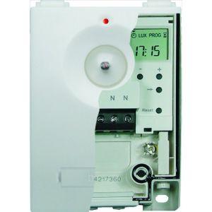 Theben Interrupteur crépusculaire saillie 16 230v 5 à 200 lux+programmable IP 55 1290700