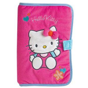 Jemini 22848 - Protège carnet de santé Hello Kitty
