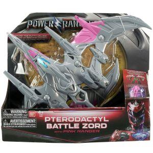 Bandai Power Rangers - Zord Légendaire Pterodactyle