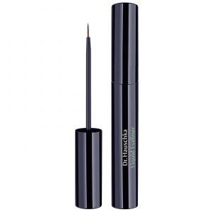 Dr. Hauschka Eyeliner liquide noir 01 Bio - 4 ml