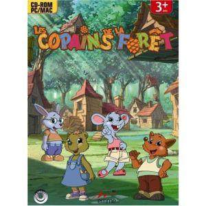 """Les Copains de la Forêt : """" Au secours, il n'y a plus d'eau ! """" [PC]"""