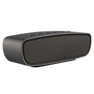 Jam Heavy Metal - Enceinte sans fil stéréo Bluetooth