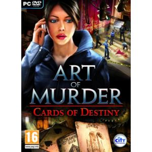 Art of Murder : Les Cartes du Destin [PC]