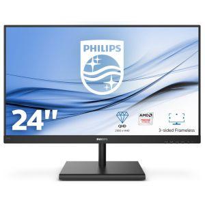 """Philips 24"""" LED - 245E1S"""