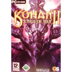 Kohan II : Kings of War [PC]