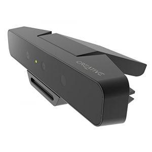 Creative BlasterX Senz3D - Webcam à détection de profondeur