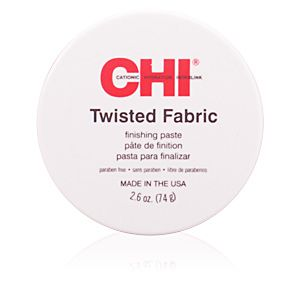 CHI Twisted Fabric - Pâte de finition