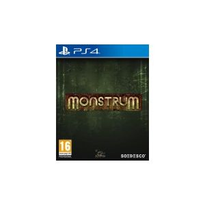 Monstrum [XBOX One]