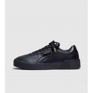 Puma Cali Wn's, Sneakers Basses Femme, Noir Black, 37 EU