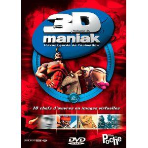 3D Maniak - Volume 2