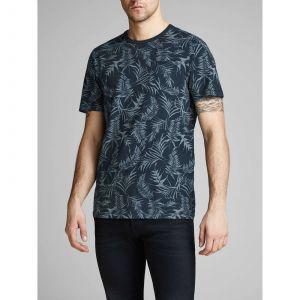 Jack & Jones Jprsean. - T-shirt manches courtes - bleu marine