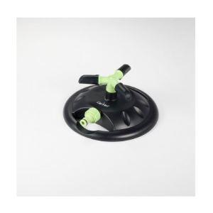 Cap Vert 98820 - Arroseur rotatif sur traineau 3 branches